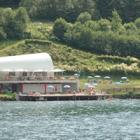 Schifffahrt am Millstätter See - Millstatt - Döbriach