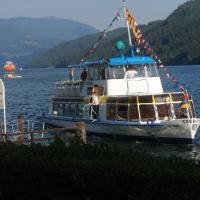 Schifffahrt am Millstättersee_1