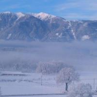 Winter am Millstätter See_2